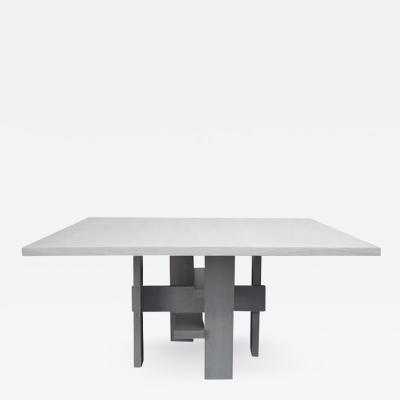 Profiles Metropolitan Dining Table