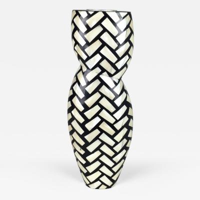 R Y Augousti R Y Augousti Vase