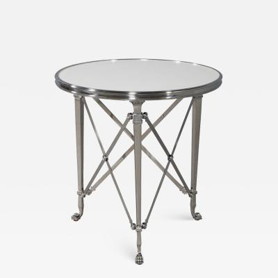 Ralph Lauren Ralph Lauren Cannes Gueridon Accent Table