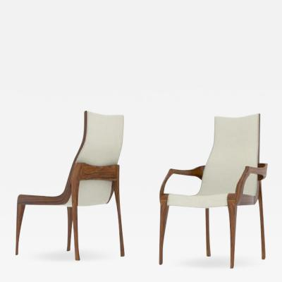 Randolph Hein Lynxx Dining Chair