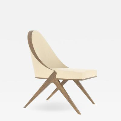 Randolph Hein Rama Dining Chair