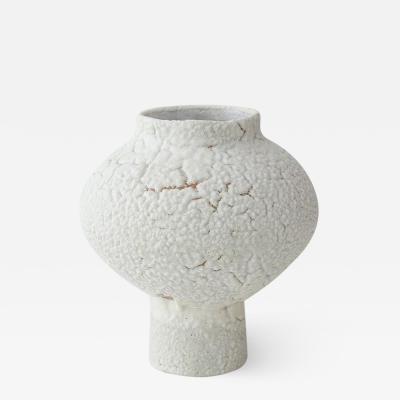 Raquel Vidal Pedro Paz Glaze Stoneware Vase Raquel Vidal and Pedro Paz