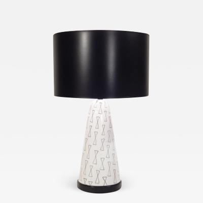 Raymor Mid Century Raymore Table Lamp