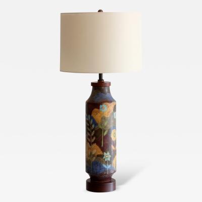 Raymor Raymor Ceramic Lamp