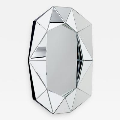 Reflections Copenhagen Diamond Decorative Mirror