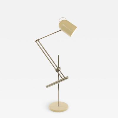 Reggiani Adjustable table lamp G32 by Reggiani Illuminazione 1970s