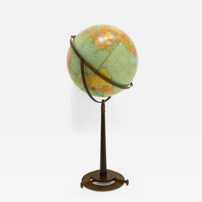 Replogle Replogle Globe on Modernist Stand