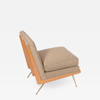 Robinson Johnson Inc American Easy Chair