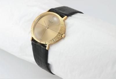 Rolex Rolex 18k Gold Dress Wristwatch Ref 3613 Circa 1957