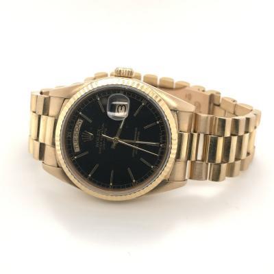 Rolex Rolex Day Date