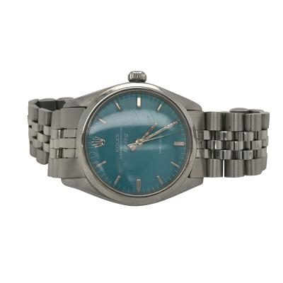 Rolex Turquoise Dial Rolex Air King