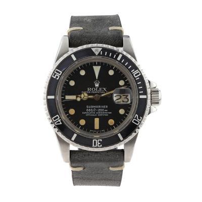 Rolex Vintage Rolex Submariner 1680