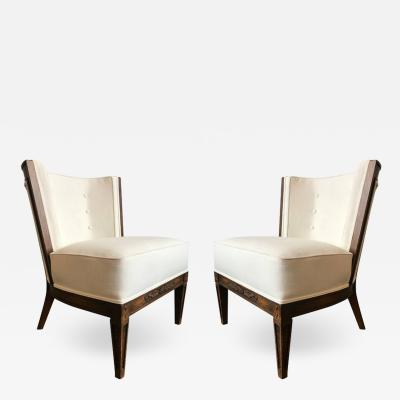 Romweber Pair of Romweber Side Chairs