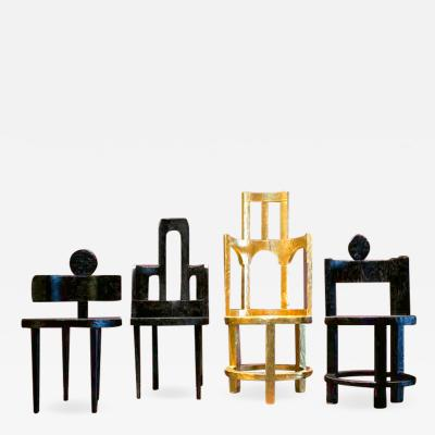 Rooms Sculptural Chairs Rooms
