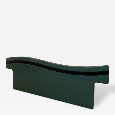 Rougier Canadian Lacquered King Size Headboard by Rougier