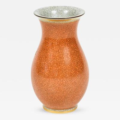 Royal Copenhagen Small Vase by Royal Copenhagen