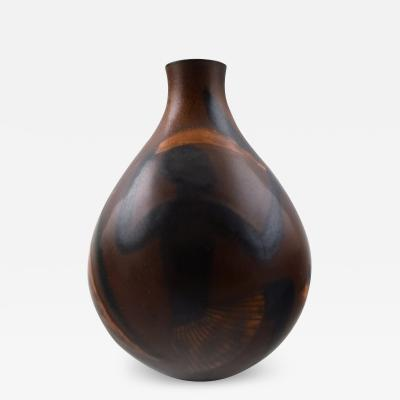 Royal Copenhagen Vase Jungle series