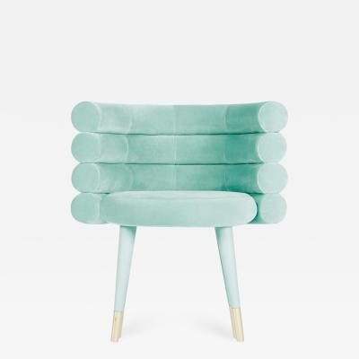 Royal Stranger Marshmallow Dining Chair Royal Stranger