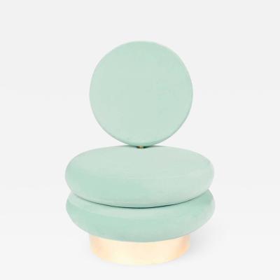 Royal Stranger Mint Marshmallow Single Sofa Royal Stranger