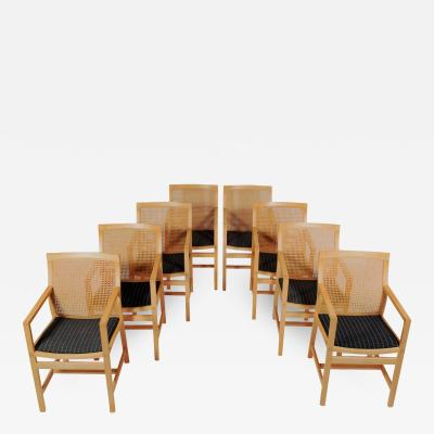 Rud Thygesen Johnny S rensen 16 Rud Thygesen Johnny Sorensen Armchairs for Botium
