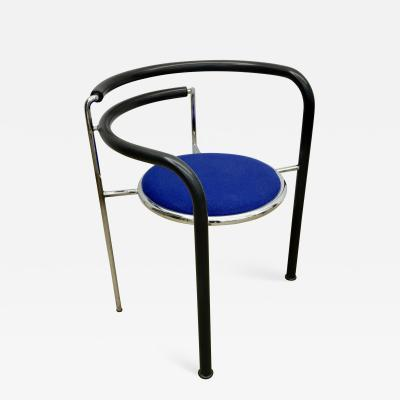 Rud Thygesen Johnny S rensen Dark Horse Armchair by Rud Thygesen and Johnny Sorensen for Botium