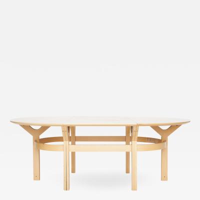 Rud Thygesen Johnny S rensen Meeting Table
