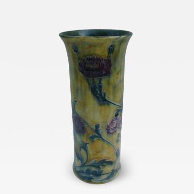 S Hancock Sons Morrisware Vase