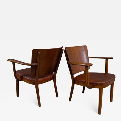 S ren Hansen Soren Hansen 1941 DAN Chair by S ren Hansen for Fritz Hansen Denmark