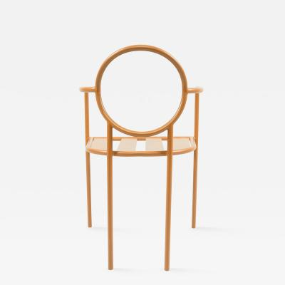 SECOLO Halo Chair garden by Artefatto Design Studio for Secolo