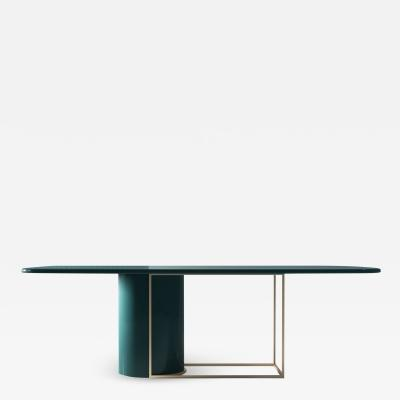 SECOLO Horus Sculptural Dining Table designed by Artefatto Design Studio