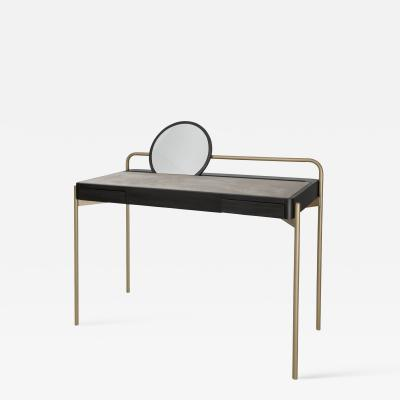 SECOLO Roll 02 Desk or Dressing Table by Artefatto Design Studio for Secolo