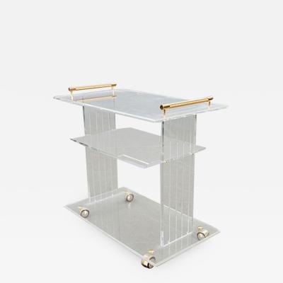 SVAN Bar cart trolley