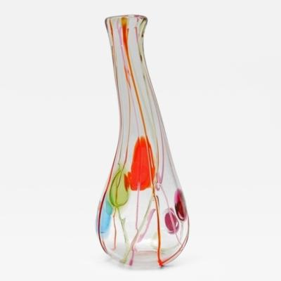 Salviati Large Salviati Vase Murano Italy