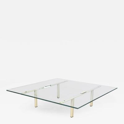 Saporiti Large Coffee Table by Saporiti