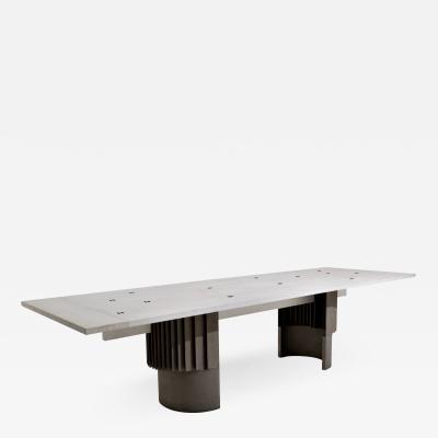 Saporiti Large Dining Table