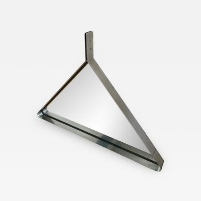 Saporiti Triangular Mirror