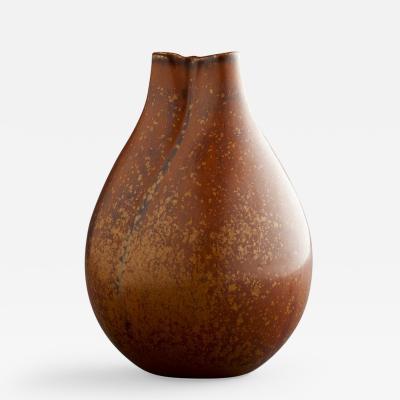Saxbo Eva Staehr Nielsen for Saxbo Ceramic Vase