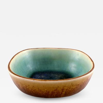 Saxbo Eva Staehr Nielsen for Saxbo ceramic bowl in modern design