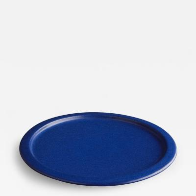 Saxbo Saxbo Cobalt Blue Plate