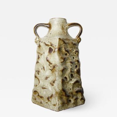 Scheurich Keramik A vase by Wet German Pottery manufacturer Scheurich Keramic circa 1965