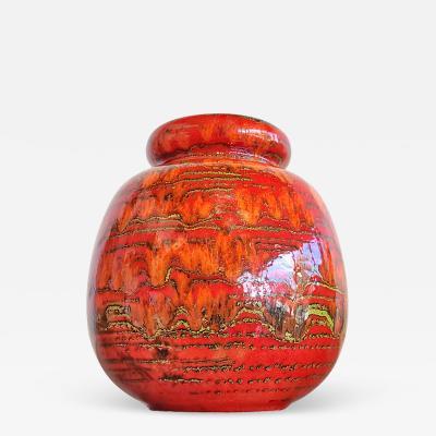 Scheurich Keramik Scheurich Keramik Ceramos Ball Vase Nr 284 19