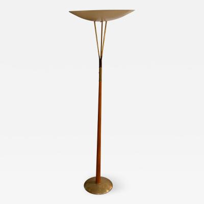 Sciolari Italian 1950s Sciolari Floor Lamp