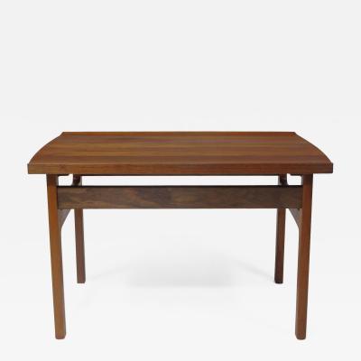 Seffle M belfabrik Danish Tove Edvard Kindt Larsen Side Table