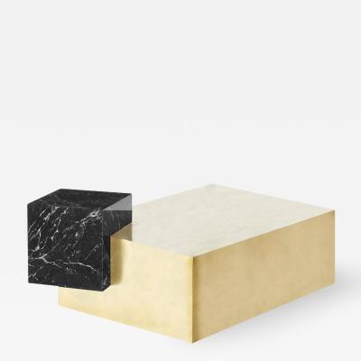 Slash Objects COEXIST ASKEW COFFEE TABLE