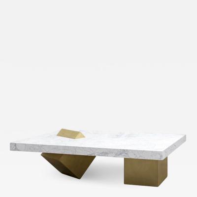 Slash Objects COEXIST COFFEE TABLE