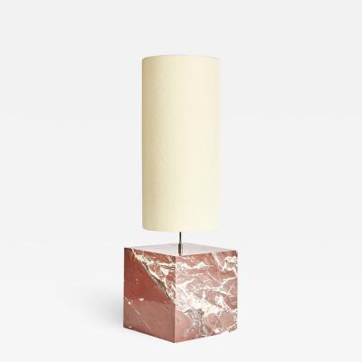 Slash Objects COEXIST FLOOR LAMP BOUCLE EDITION