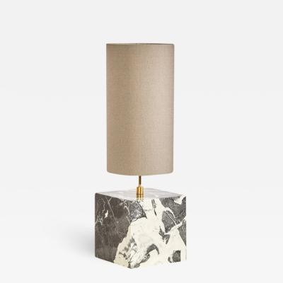 Slash Objects COEXIST TABLE LAMP SMALL