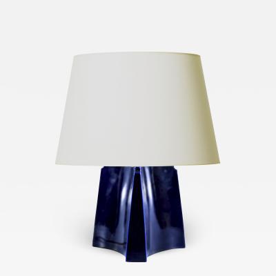 Soholm Mod Saturated Blue Lamp by Soholm Stentoj