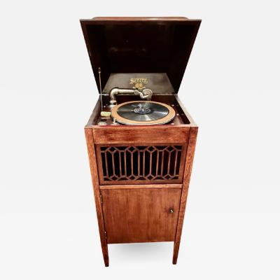 Sonora Sonora Windup Antique 1915 Phonograph Record Player