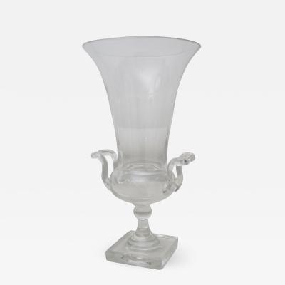 Steuben Glass Steuben Glass Vase